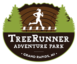 TreeRunner Adventure Park Grand Rapids