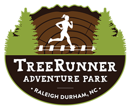 TreeRunner Adventure Park Raleigh